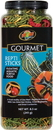 Gourmet Reptisticks Floating Aquatic Turtle Food
