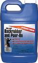 Chemtech Prozap Backrubber & Pour-On - Blue - 2.5 Gallon
