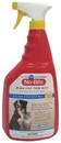 Durvet No-Bite Igr Flea/Tick Spray - 1 Quart