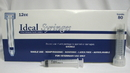 Neogen Ideal Luer Lock Disposable Syringe - 12 Cc/80 Box