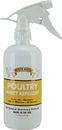 Durvet Rooster Booster Poultry Insect Repellent Spray - 16 Ounce