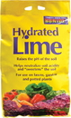 Bonide Hydrated Lime For Soil - 10 Pound