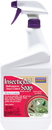 Bonide Insecticidal Soap Multi-Purpose Ready To Use - 1 Quart