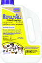 Bonide Shot-Gun Repels-All Animal Repellent Granules - 3 Pound