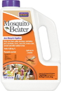 Bonide Mosquito Beater Area Repellent Granules - 4000 Sq. Feet