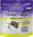 Bonide No Escape Mouse Magic Ready To Use Place Packs - 12 Pack