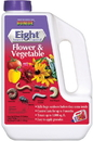 Bonide Eight Insect Control Flower & Vegetable Granules - 3 Pound