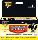 Bonide Products Revenge No Escape Mini Fly Reel - 1 Reel