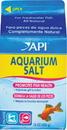 Mars Fishcare North Amer Aquarium Salt - 16 Ounce