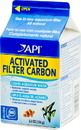 Mars Fishcare North Amer Activated Filter Carbon - 5.5 Ounce