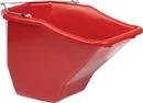 Miller Little Giant Better Bucket For Livestock - Red - 20 Quart