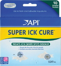 Mars Fishcare North Amer Super Ick Cure Powder - 10 Pack