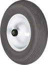 Truper Tools Flat Free Wheelbarrow Tire With Rim - 16 Inch