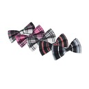 TOPTIE Mens Stylish 5in1 Adjustable Bow Tie Collection - Various Designs