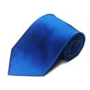 TOPTIE 5 Pcs Men's Solid Striped Woven Necktie Tie, Various Colors