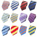 TOPTIE 12  PCS Men's Classic Paisley Neckties, Woven Tie Set, Birthday Gift
