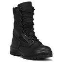 Belleville 300 TROP ST Hot Weather Steel Toe Boot - BLACK
