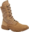 Belleville One Xero 320 Ultra Light Assault Boot, Ar 670-1 Compliant - TAN