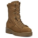 Belleville 330 COY ST Hot Weather Steel Toe Flight Boot, AR 670-1 COMPLIANT - COYOTE