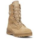 Belleville 390 DES Hot Weather Combat Boot, Ar 670-1 Compliant - TAN