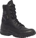 Belleville 451 Exodus Hot Weather Waterproof Tactical Boot - BLACK