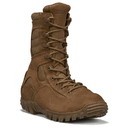 Belleville 533 Hot Weather Hybrid Assault Boot - COYOTE