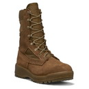 Belleville 550ST Usmc Hot Weather Steel Toe Boot (Ega) - COYOTE