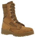 Belleville 551ST Hot Weather Steel Toe Combat Boot - COYOTE