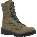 Belleville 600ST Hot Weather Steel Toe Boot - SAGE GREEN