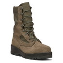 Belleville 600 ST Hot Weather Steel Toe Boot - SAGE GREEN