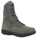 Belleville 612 ST Hot Weather Tactical Steel Toe  Boot - SAGE GREEN