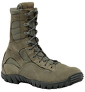 Belleville 633ST Hot Weather Hybrid Steel Toe Assault Boot - SAGE GREEN