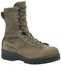 Belleville 675 ST 600G Insulated Waterproof Steel Toe Boot - SAGE GREEN