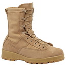 Belleville 775ST 600G Insulated Waterproof Steel Toe Boot, Ar 670-1 Compliant - TAN