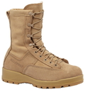 Belleville 775 600G Insulated Waterproof Boot, Ar 670-1 Compliant - TAN