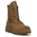 Belleville BURMA 901 V2 Lightweight Jungle/Tropical Boot, AR 670-1 COMPLIANT - COYOTE