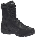 Belleville QRF ALPHA B9Z Hot Weather Tactical Side-Zip Boot - BLACK