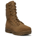 Belleville C312 ST Hot Weather Tactical Steel Toe Boot , AR 670-1 COMPLIANT - COYOTE