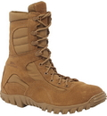Belleville C333 SABRE Hot Weather Hybrid Assault Boot, AR 670-1 COMPLIANT - COYOTE