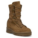 Belleville C790 ST Waterproof Steel Toe Flight & Combat Boot, AR 670-1 COMPLIANT - COYOTE