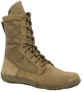 Belleville TR105 Minimalist Training Boot, AR 670-1 COMPLIANT - COYOTE