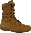 Belleville TRANSITION TR511: Hot Weather Transition Boot, AR 670-1 COMPLIANT - COYOTE