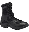 Tactical Research TR960 Khyber Hot Weather Lightweight Tactical Boot - BLACK