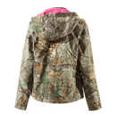 Berne Apparel GWJS302 Ladies Huntress Softshell Jacket