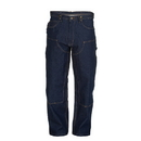 Berne Apparel P901 Rigid Denim Double-Knee Carpenter Jean - Relaxed Fit