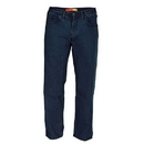 Berne Apparel P905 5-Pocket Work Jean - Relaxed Fit