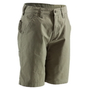 Berne Apparel Duck Carpenter Short