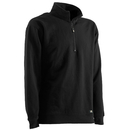 Berne Apparel SP450 Fleece 1/4 Zip - Unlined