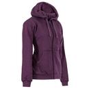 Berne Apparel Ladies Fleece Lined Sweatshirt