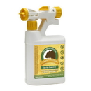Bare Ground GCS-32HES Just Scentsational Garlic Scentry Concentrate One Quart with Mixing Hose End Sprayer